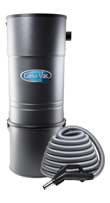 Ethos XES-725 - Central Vacuum System